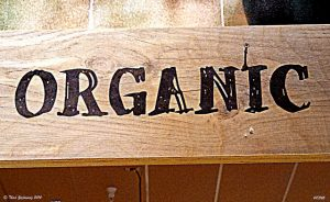 Truth About Orgnaic Foods